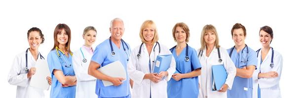 Медицински радници